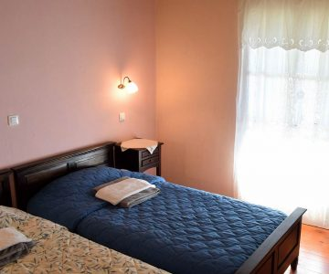 Bioporos Organic Farm Ecotourism Accommodation in Corfu