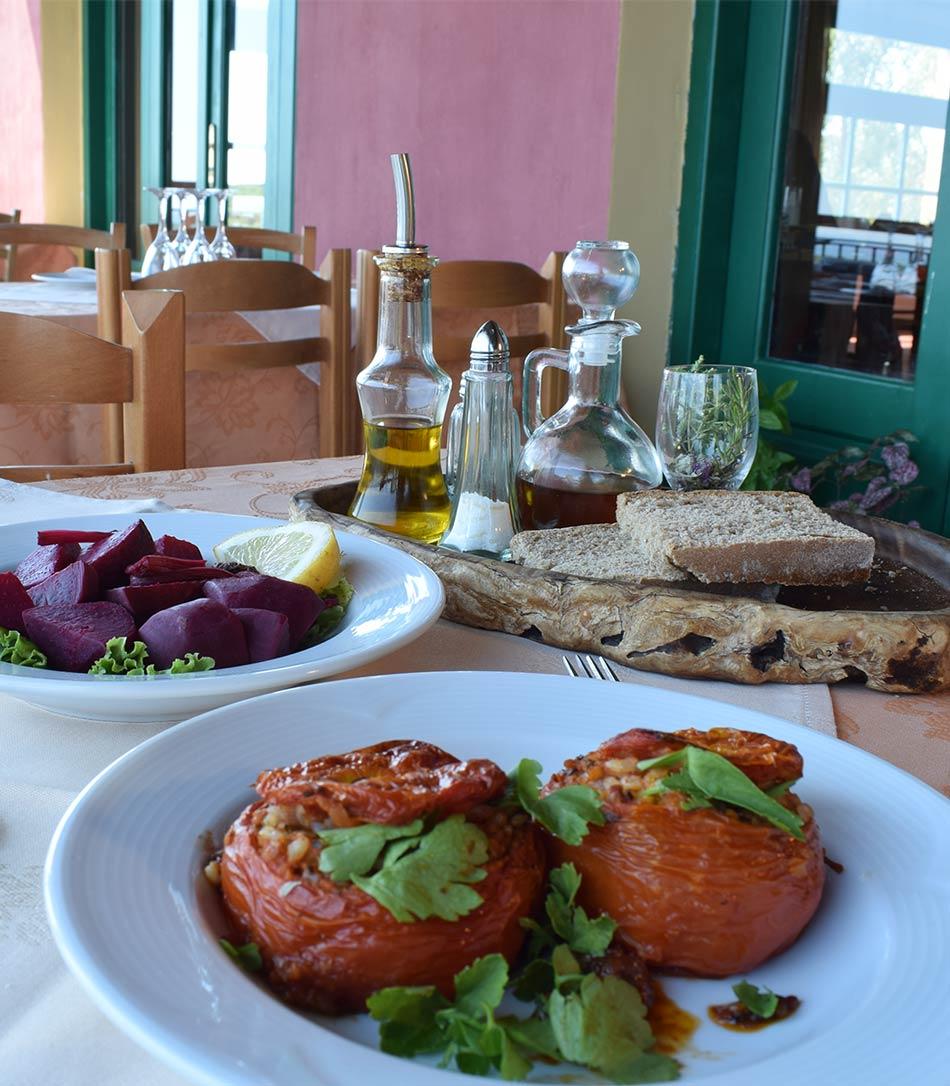 Bioporos Organic Restaurant